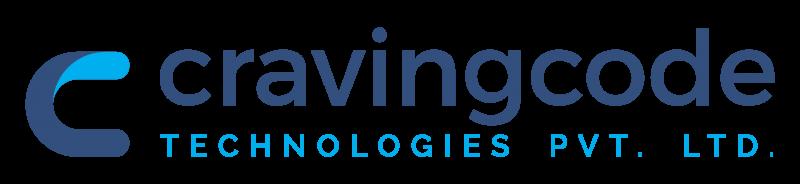 Cravingcode technologies Logo